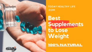 Best supplements to lose weight