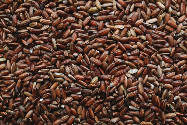 Brown Rice - Carbs for natural weight gain