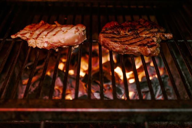 avoid red meat on your diabetic diet plan
